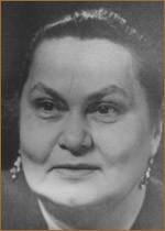 Данкман Инна Александровна