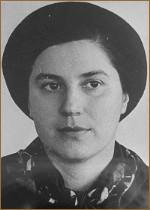 Базарова Нина Васильевна