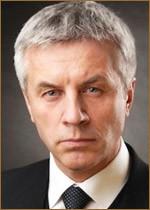 Муравский Виктор Григорьевич