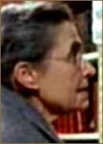 Жанна Перес
