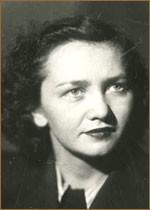 Елисеева Антонина Васильевна