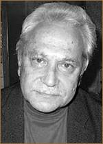 Кеворков Ваграм Борисович