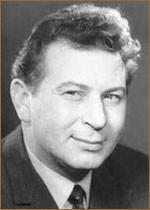 Горбатов Борис Федорович (II)