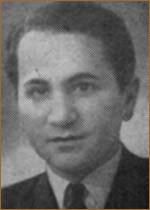 Лурье Исаак Михайлович
