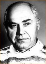 Тодоров Владимир Сергеевич
