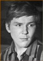 Калашников Андрей Владимирович