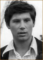 Захаренков Юрий Анатольевич