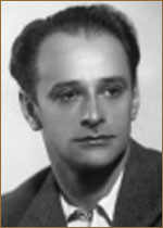 Фарманянц Георгий Карапетович
