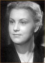 Луценко Эльвира (Эльва) Андреевна