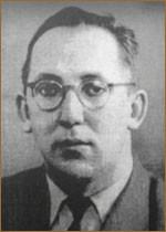 Фирсов Борис Максимович