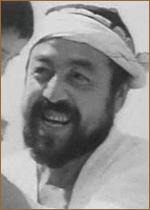 Кабулов Шариф