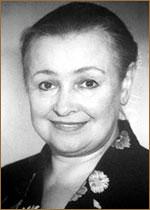 Стриженова Любовь Васильевна