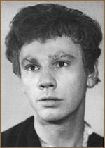 Шабарин Лев Георгиевич