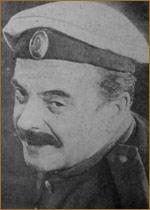 Янкевский Александр Иванович
