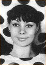 манекенщица регина збарская биография с фото