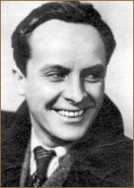 Самойлов Евгений Валерианович