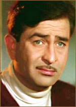 Радж Капур