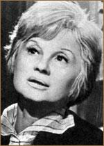 Сухаревская Лидия Петровна