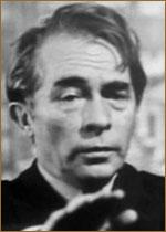 Платонов Леонид Васильевич