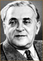 Петкер Борис Яковлевич