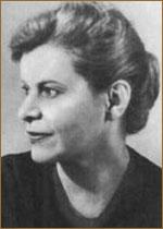 Панова Вера Федоровна