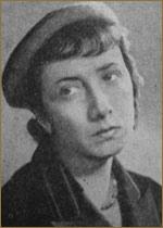 Рубановская Евгения Ильинична