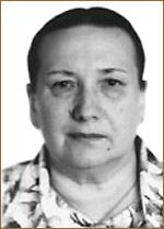 Кознова Ольга Васильевна