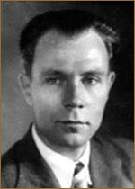 Будашкин Николай Павлович