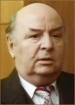 Иванов Борис Владимирович
