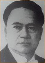 Замычковский Иван Эдуардович