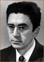 Маркин Виктор Григорьевич