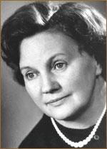 Хорькова Ольга Михайловна