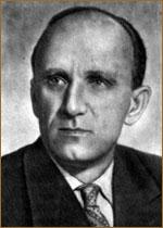 Носов Георгий Никифорович