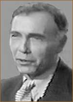 Джордж Ренавент