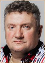 Комаров Олег Эдуардович (II)